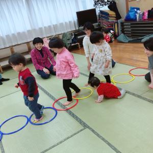 【0〜3歳親子英語】三鷹親子クラス会場変更のお知らせ