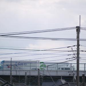 圏央道加納付近