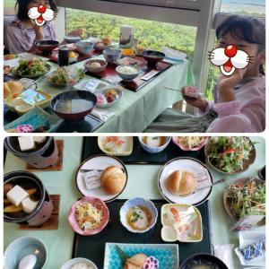 家族旅行…山形2日目(*^^*)