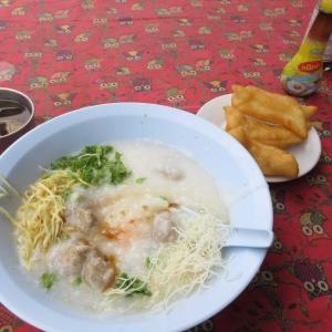 タイ国内旅行10 チェンマイ/ラムプーン/ランパーン⑩