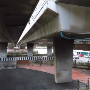 チャオプラヤに架かる橋②