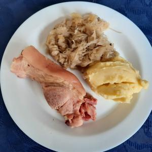 パパの料理