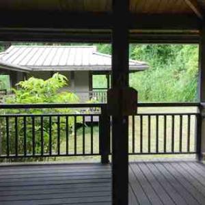 ハワイの伝統的禅堂を訪ねて(2)