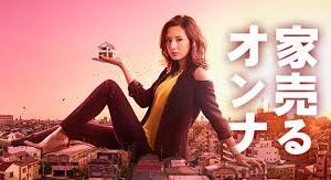 北川景子さん「家売る女」が面白い