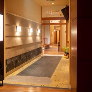 [低脂質な外食]結婚記念日ディナーは日本料理『大志満 椿壽 丸の内店』