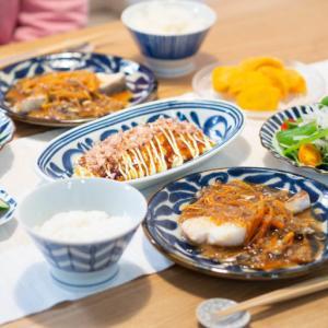 [低脂質レシピ]タラのみぞれ餡掛け&カレイの脂質は種類によって全然違う件