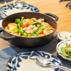 [低脂質レシピ]脂質を抑えた夕食の献立 1週間分
