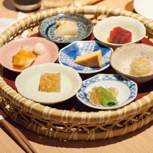 箱根 芦ノ湖 はなをり 温泉宿レポ:夕食ブッフェを写真多めでご紹介します
