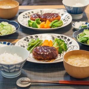 低脂質なやわらかハンバーグレシピ。味の決め手のソースは脂質ゼロ♪