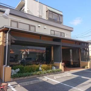レストラン喫茶 国府市場 チョット・イン!!