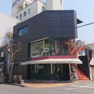 #岡山テイクアウト 磨屋町 trees!!