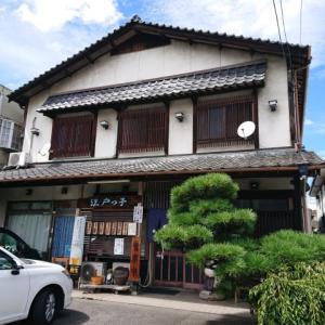コスパ最強握りランチ 江戸ッ子寿司 元浜町支店!!