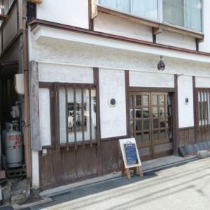 後楽園近くの隠れ家カフェ 出石町 ランチカフェ 藍!!