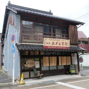 県北のオサレカフェ 北房あざえ茶屋!!