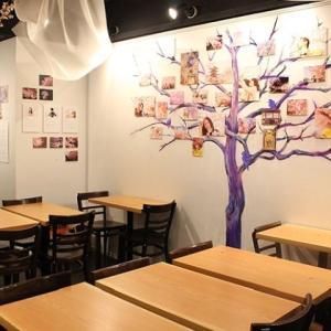 濃厚なビーフカレー めがね食堂!!