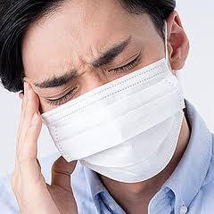 インフルエンザでした。