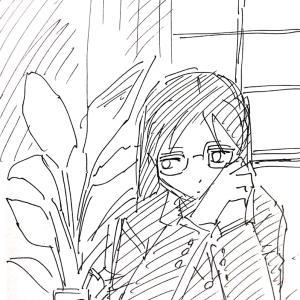 イラスト2020/09/23