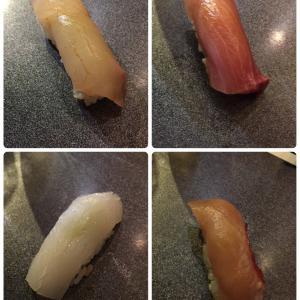 お寿司会&お誕生日会