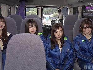 乃木坂46のガクたび! 料理対決① 200112