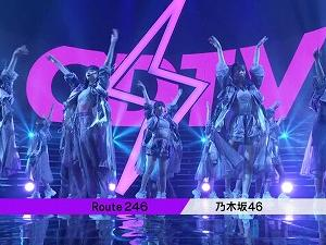 CDTVライブ!ライブ! 乃木坂46 200803