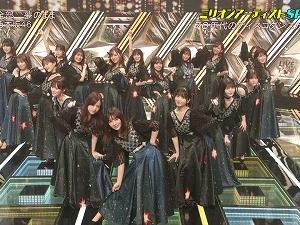 CDTVライブ!ライブ! 乃木坂46 210614
