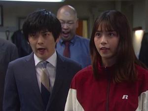 【配信】ハコヅメ 第9話(最終話) 西野七瀬 210915