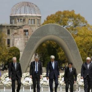アメリカ元原爆開発者「広島には申し訳ないと思っています。しかし私は謝りません。日本は真珠湾攻撃について謝らないでしょう」