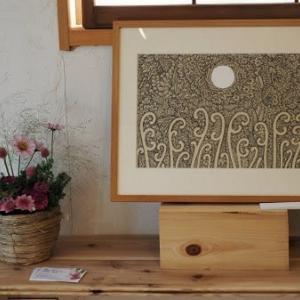 野の花の手紙展