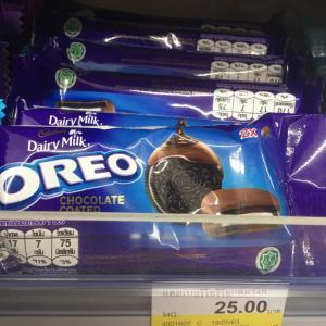 チョコ好き友達のおすすめチョコ
