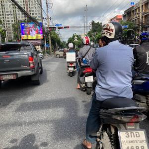 タイでファイザーワクチン接種2回目と経過