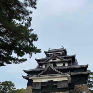 GOTOトラベルを利用して鳥取・島根に来ています