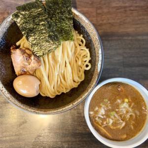 ☆特製つけ麺中盛り@吉田食堂 横浜鶴見☆