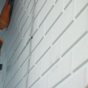 外壁塗装工事 4