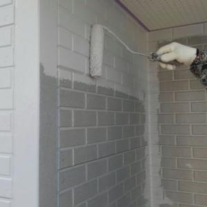 外壁塗装工事 11