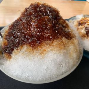 Q陳古早黑糖剉冰