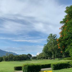 山湖觀ゴルフ場
