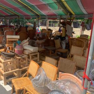 岡山の籠祭り