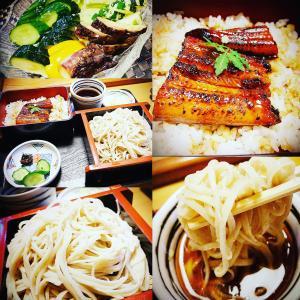 会津若松市のお蕎麦屋さんの徳一さんです!