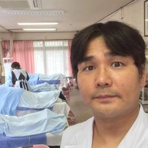 【会津で針灸院に御来院の方に】