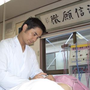 【会津で接骨院をお探しの方に】外傷に対して経験に基づく処置がリアルタイムに診れるのか?
