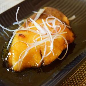 ブリ照りを作ろう。合わせ調味料は、醤油:みりん:酒:砂糖=オール大さじ2で煮るだけ 12月8日(日)のクリスマス・トモショクパーティー@神田 参加されませんか?