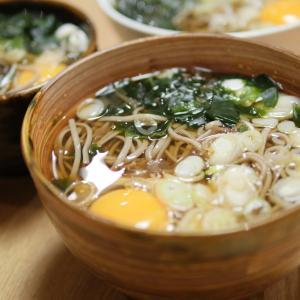 お家そばが好き、出汁は味見しながら調味料いれて。農林水産省の食育推進評価専門会議出席。明日は愛媛県松山市で男女共同参画講演