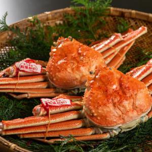 家族の日は、松葉がにを食べつくそう!   鳥取・中村商店など3社が松葉がにの解禁を前にプロジェクトを開始  ~11/25松葉がにと土鍋のセットのオンライン料理教室~