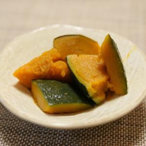 今が旬。レパートリーに入れたい和食おかず。かぼちゃの煮物。お弁当にも|NHKひるまえほっと かんたんごはん放送動画紹介