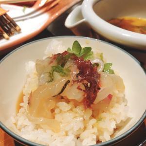 宇和島の鯛めし食べて思った。「出張先の味を家族に届けよう」産経新聞 連載 31  パパ料理のススメ   パパ料理研究家 滝村雅晴 2020年10月15日掲載
