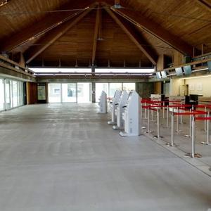 木材利用優良施設コンクールにおいて 「みやこ下地島空港ターミナル」が沖縄県内の施設で初受賞!
