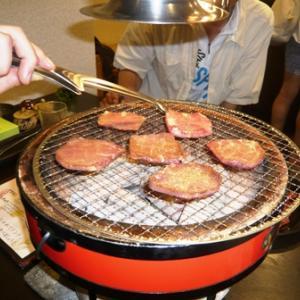 石垣島「玉取崎展望台」➜「サビチ洞」➜「ハナカフェ」でお茶して、夕食は、炭火焼き肉「やまもと」