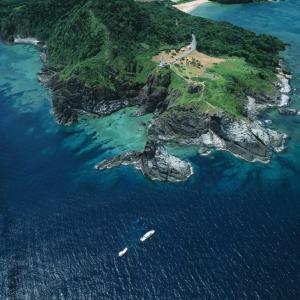 「御神崎(おがんざき)」~石垣島の景勝地ベスト5に入る人気スポット!