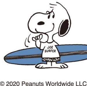 国内初!「SNOOPY'S SURF SHOP 」 (スヌービーサーフショップ)が今夏、沖縄に上陸!