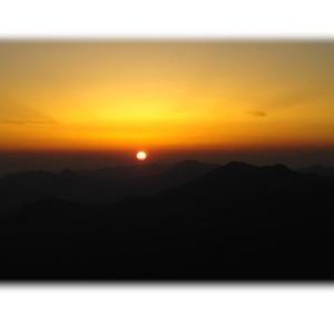 愛媛県石鎚山2(#^.^#)